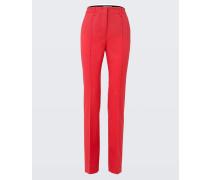 COOL AMBITION slimfit pants slightly flared 2