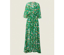 CARIBBEAN GARDENS dress 2