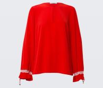 DIVINE FLUIDITY blouse 1/1 0