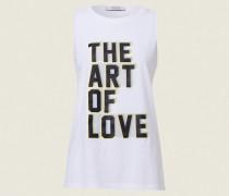 FALL IN LOVE top o-neck 2