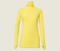 SEDUCTIVE COLOURS shirt turtleneck 1/1 2