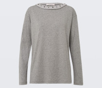 MIXED UP LUXURY shirt o-neck 1/1 2