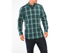 Classic Fit - Herren Hemd Easy Care