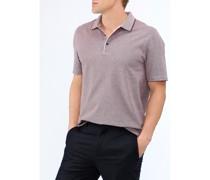Herren Poloshirt, Regular Fit