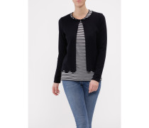 Damen Strickcardigan