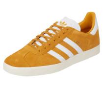 Sneaker 'Gazelle' aus Veloursleder