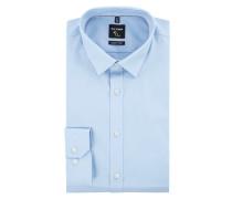 Super Slim Fit Business-Hemd - bügelleicht