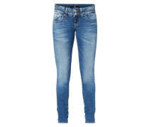Extra Skinny Fit Low Rise Jeans