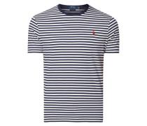 Custom Slim Fit T-Shirt aus Baumwolle