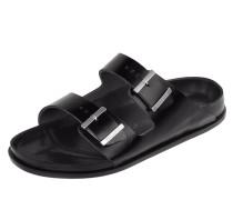Sandalen 'Arizona Avantgarde' - handgefertigt aus echtem Leder