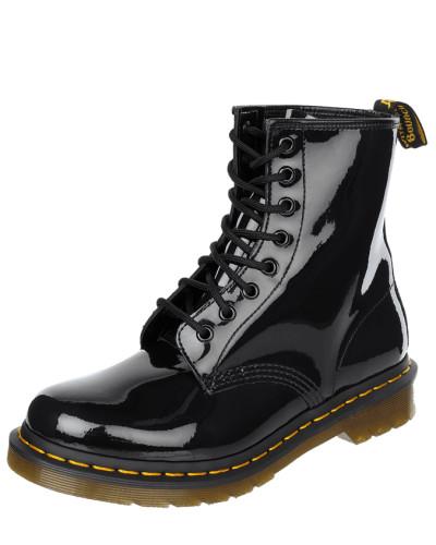 Boots 'Patent Lamper' in Lackoptik