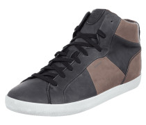 High Top Sneaker 'Smart' aus Leder