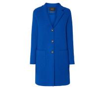 Mantel aus Wollfilz