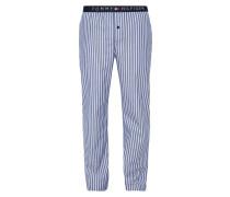 Pyjamahose aus Baumwolle