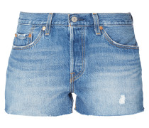501® SHORTS Back to your Heart