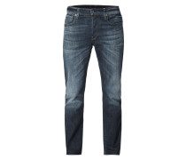 Renewed Straight Fit Jeans