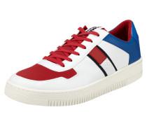 Sneaker 'Basket' aus Leder