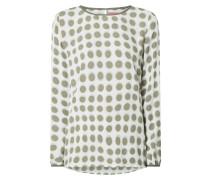 Blusenshirt aus Viskose Modell 'Elfona'