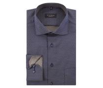 Comfort Fit Business-Hemd aus Baumwolle