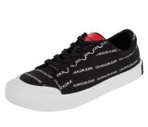Sneaker 'Domezia' aus Canvas