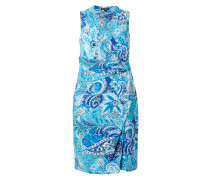 PLUS SIZE - Kleid mit Mustermix