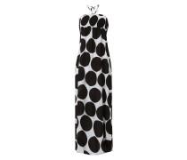 Off-Shoulder-Kleid mit Neckholder