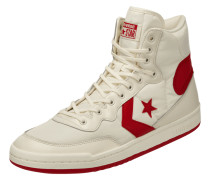 High Top Sneaker 'Fastbreak Hi' mit Kontrastbesatz