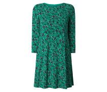 Kleid mit floralem Muster Modell 'Abbi'