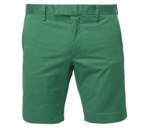 Slim Fit Shorts aus Baumwoll-Elasthan-Mix