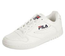 Sneaker 'FX 100' aus Leder
