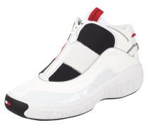 Sneaker 'RWB No1' aus Textil und Gummi