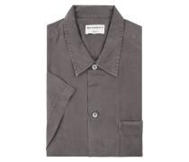 Regular Fit Freizeithemd aus Lyocell Modell 'Willy'