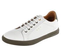 Sneaker 'Napoli' aus Leder