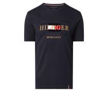 Tommy Hilfiger T-Shirt aus Organic Cotton