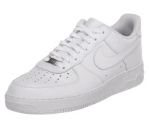 Sneaker 'Air Force 1 '07' aus Leder