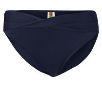 Bikini-Slip aus Mikrofaser mit UV-Schutz