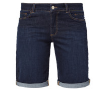 One Washed Skinny Fit Jeansshorts