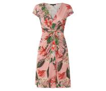 Kleid mit floralem Muster Modell 'Zarie'
