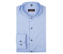 Regular Fit Business-Hemd aus Oxford