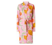 Blusenkleid aus Baumwolle Modell 'Gracia'
