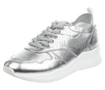 Sneaker Wedges 'Karlie 14' aus Leder