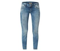 Super Slim Fit Jeans mit Stretch-Anteil