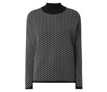 Pullover aus Organic Cotton Modell 'Vannaa'