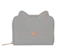 Geldbörse im Katzen-Design