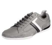 Sneaker 'Spaceit' mit Velourslederbesatz
