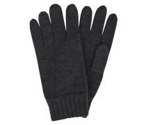 Handschuhe aus Merinowolle