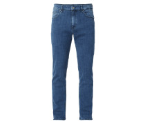 Relaxed Fit 5-Pocket-Jeans