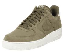 Sneaker 'Air Force 1' aus Veloursleder