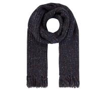 Schal mit Woll-Anteil