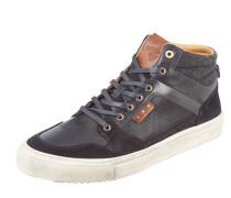 High Top Sneaker 'Frederic Uomo' aus Leder